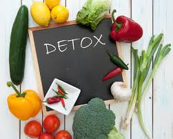 How to Rid the Body of Toxins- Detox