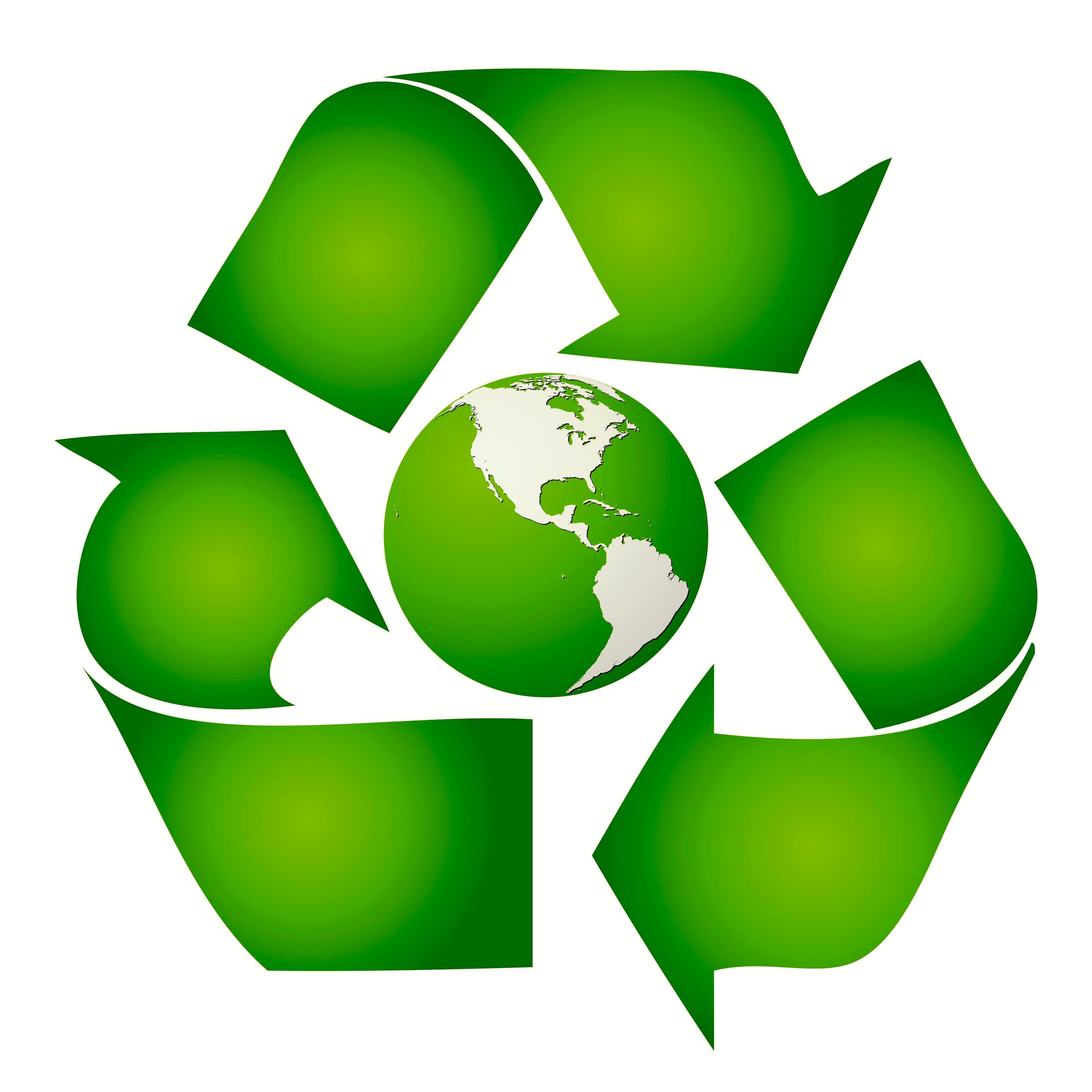 Globe Goes Green Icon Final Sunshine Wellness Institute
