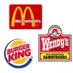 Fast Food Options