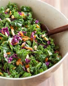 Betsy Kale Salad