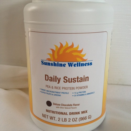 Daily Sustain
