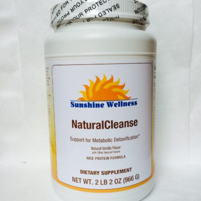 Natural Cleanse